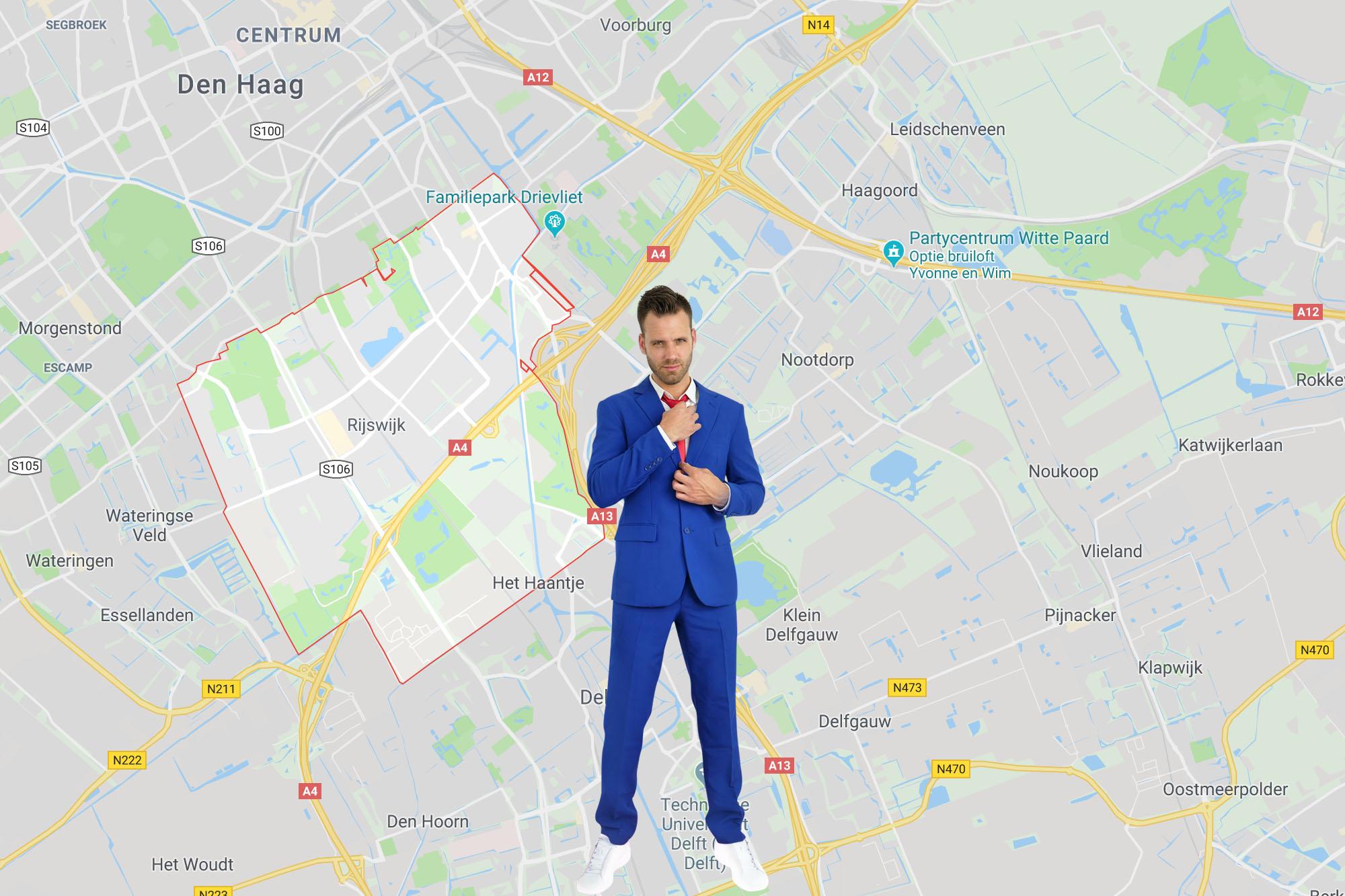 rijswijk zanger dj